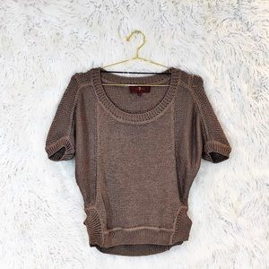 7 For All Mankind Dolan sleeve sweater